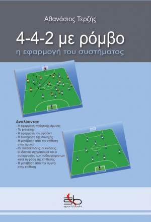 -4-2 με ρόμβο: η εφαρμογή του συστήματος