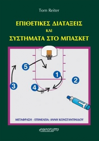 Επιθετικές διατάξεις και συστήματα στο μπάσκετ