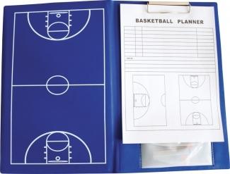 Μαγνητικός πίνακας τακτικής μπάσκετ
