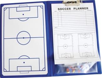Πίνακας Τακτικής Ποδοσφαίρου 36Χ23 εκ., Τύπου Ντοσιέ