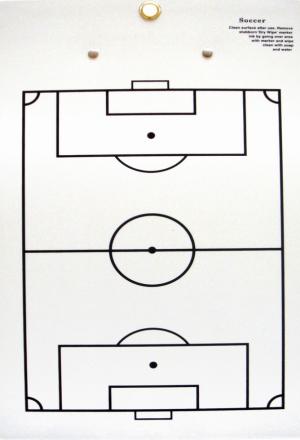 Πίνακας Τακτικής Ποδοσφαίρου