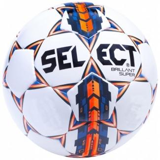 Select Brillant Super Fifa A Μπάλα Ποδοσφαίρου