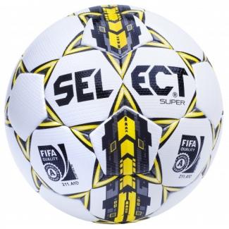 Select Super Fifa A Νο 5 Μπάλα Ποδοσφαίρου