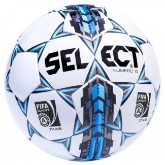 Select Numero 10 Fifa A Νο 5 Μπάλα Ποδοσφαίρου