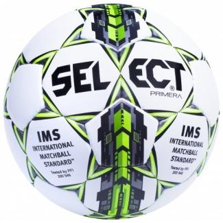 Select Primera Ims Νο 5 Μπάλα Ποδοσφαίρου