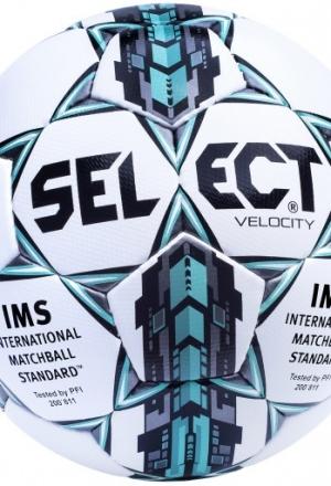 Select Velocity Ims Νο 5 Μπάλα Ποδοσφαίρου