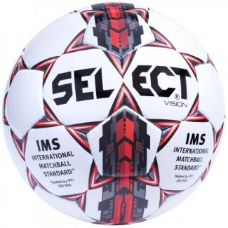 Select Visio Ims Νο 5 Μπάλα Ποδοσφαίρου