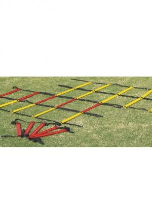 Τετραπλή σκάλα επιτάχυνσης - Agility Ladder (set of 4)
