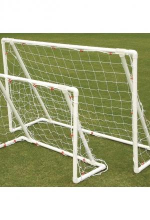 Τέρμα ποδοσφαίρου 2,44x1,83x0,96 μ.