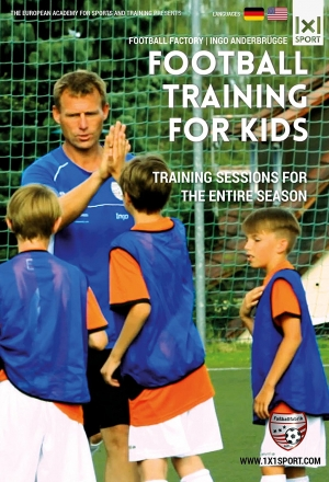 Football / Soccer Training for Kids