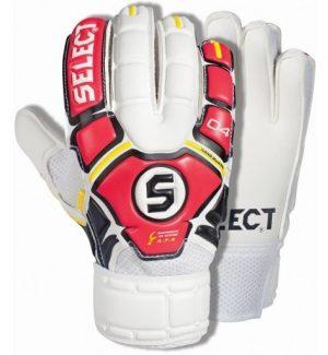 Select 04 Γάντια Τερματοφύλακα