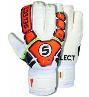 Select 33 Γάντια Τερματοφύλακα