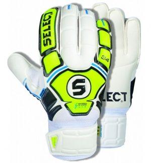 Select 34 Γάντια Τερματοφύλακα