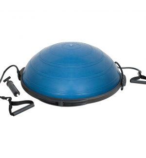 Μπάλα ισορροπίας Dynaso με λάστιχα