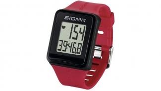 Sigma παλμογράφος iD.GO με ζώνη καρδιακών παλμών