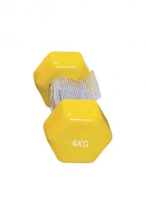 Βαράκι πλαστικοποιημένο 4kg