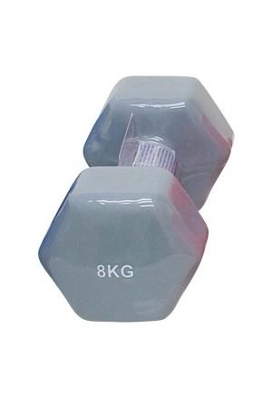 Βαράκι πλαστικοποιημένο 8kg