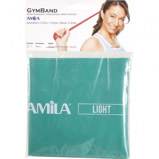 Λάστιχο Gym Band 2,5m, Light