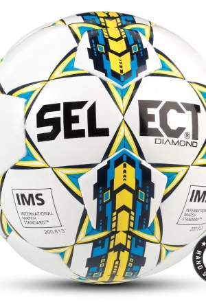 Select Diamond Μπάλα ποδοσφαίρου