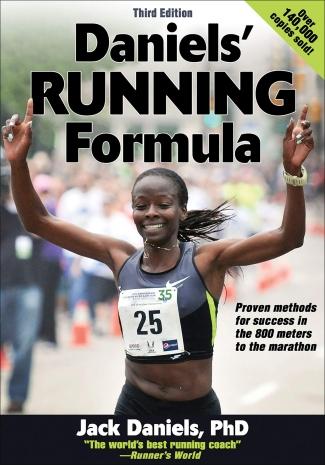 Daniels' Running Formula-3rd Edition