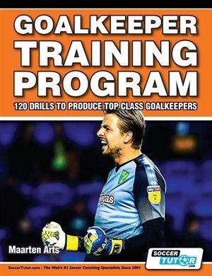 Goalkeeper training program