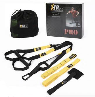 X-Tr DH Suspension Exercise System PRO