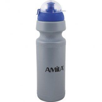 Μπουκάλι νερού με καπάκι