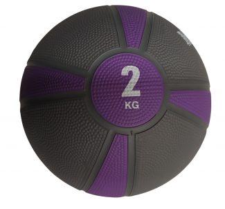 Medicine Ball 2 kg - Sportica