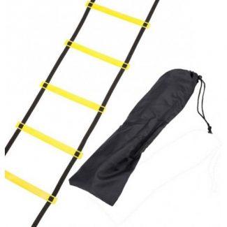 Σκάλα επιτάχυνσης και ρυθμού 4 μ. με υφασμάτινη θήκη