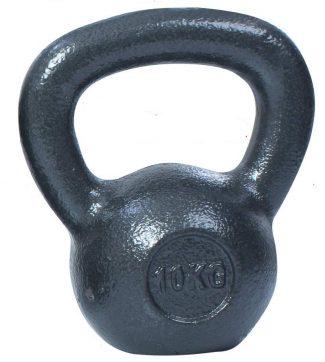 Kettlebell 10 kg - μαντέμι