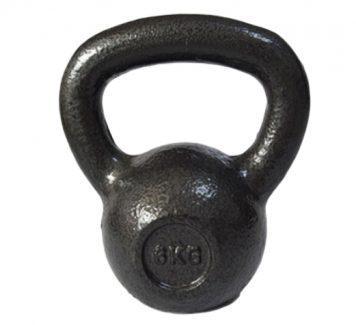 Kettlebell 6 kg - μαντέμι