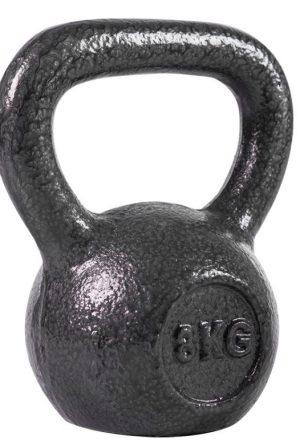 Kettlebell 8 kg - μαντέμι