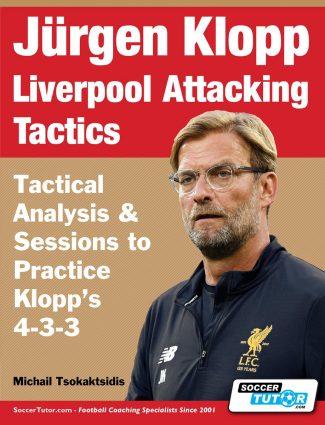 Jürgen Klopp Liverpool Attacking Tactics