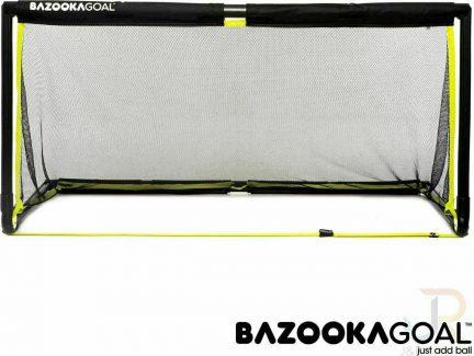 Τέρμα Ποδοσφαίρου BAZOOKAGOAL, 180x90 cm