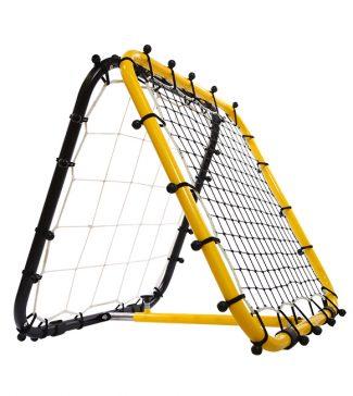 Double rebounder (διπλό ριμπάουντερ 80cm x 80cm) - LIGASPORT