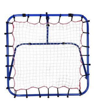 Rebounder Goal Δίχτυ Επαναφοράς Μπαλών
