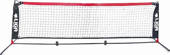 Soccer Tennis Net (Ποδοτένις 6 m) - LIGASPORT