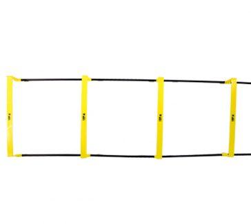 Σκάλα Προπόνησης 10 με πατήματα ή εμπόδια