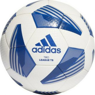 Adidas Tiro League TB Μπάλα Ποδοσφαίρου FS0376 Λευκή