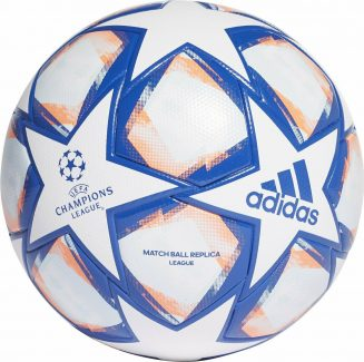 Adidas UCL Finale 20 League Μπάλα Ποδοσφαίρου FS0256 Πολύχρωμη