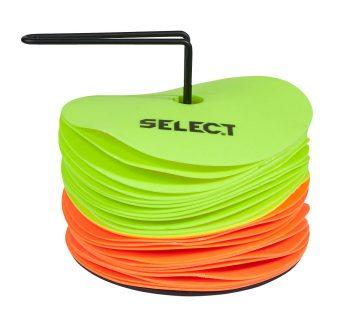 Select marking mat set
